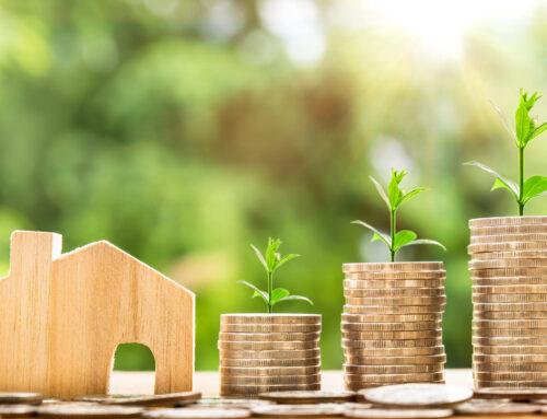 Déduction d'impôt pour isolation de toiture en Wallonie