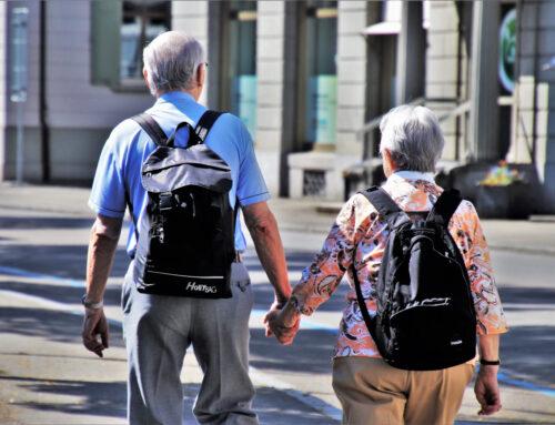 Pension complémentaire pour indépendants